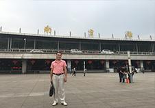 张家界律师舒易求律师到南京开庭